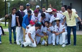 पर्थ नेपाल क्रिकेट लिग २०१७ को   उपाधि आयोजक पर्थ नेपाल क्रिकेट  क्लबले जितेको छ