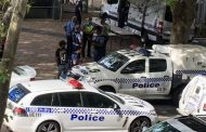 Two men in custody over Perth Esplanade train station stabbing