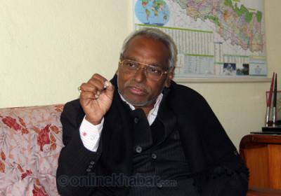 Rajendra-mahato