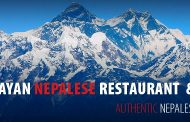 Himalayan Nepalese Restaurant and Cafe
