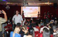 एएए हार्मोनी वीक कल्चरल युथ काल्ड साँझमा नेपाल लगायत १९ देशको सास्कृतिक कार्यक्रम