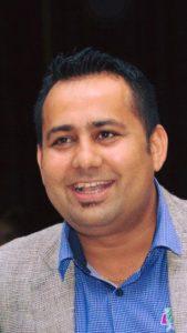 निल थपलिया पश्चिम अस्ट्रेलियाका लागि नेपाल पर्यटनदूत