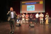"""पर्थमा""""धुर्मुस सुन्तली साँझ वीथ नेपाल आइडल टप थ्री एन्ड ब्यान्ड"""" कार्यक्रम भव्य सफलताको साथ सम्पन्न"""