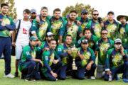 पर्थ नेपाल क्रिकेट क्लबको शानदार जित