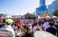 नेपाल महोत्सव पर्थ  २०१८  अहिलेसम्मकै सबै भन्दा ठुलो नेपाली कार्यक्रम