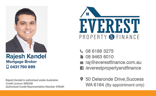Everest Property and Finance