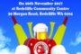 वेस्टर्न नेप्लिस क्रिकेट कल्बको पहिलो बार्षिक कार्यक्रम हुँदै